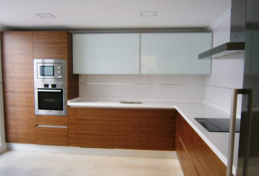Cocinas mogar generaci n muebles mogar pilar de la horadada - Titan banos y cocinas ...